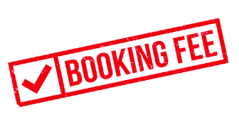 What is a Booking Fee?